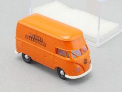 Brekina VW T1 Bus Automodelle Hochdach Sondermodell selten! OVP