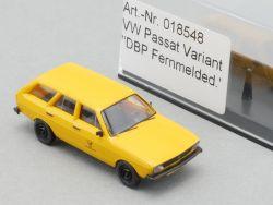 Brekina 018548 VW Passat Variant Dt.Bundespost Fernmeldedienst OVP