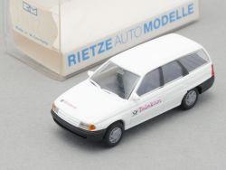 Rietze 30482 Opel Astra Caravan Telekom Kombi 1:87 NEU OVP