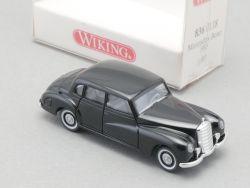Wiking  8360118 Mercedes MB 300 a Ponton Adenauer W186 NEU OVP