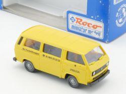 Roco 1415 VW Typ 2 Bundesamt für Post und Telekommunikation OVP