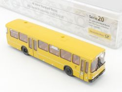Brekina 018113 MB O 307 Serie 20 Postbus Sonderfahrt NEU! OVP