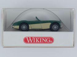 Wiking 8160123 Austin Healey 3000 Roadster GB 1:87 NEU OVP