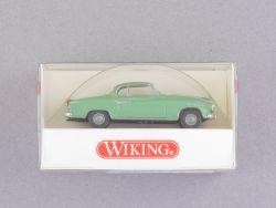 Wiking 8234024 Borgward Isabella Coupé Modellauto 1:87 NEU! OVP