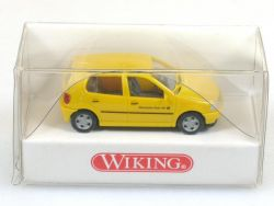 Wiking 0490320 VW Volkswagen Polo Deutsche Post AG PKW NEU!  OVP ST