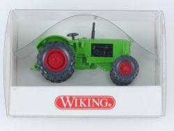 Wiking 8810124 Deutz Schlepper Traktor Trecker 1:87 NEU OVP