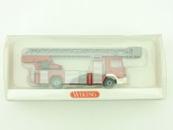 Wiking 6170237 Mercedes MB Atego DLK 23-12 Feuerwehr NEU OVP