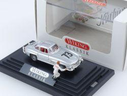 Wiking 7990237 MB Mercedes 300 SL Nürburgring Klassik 1:87 OVP