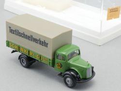 Brekina 4011 MB L 311 Schenker & Co Textilschnellverkehr NEU OVP