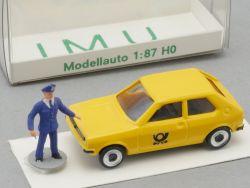 IMU 11002 VW Polo 500 Jahr Feier der Deutschen Bundespost  OVP