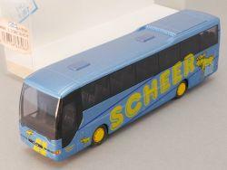 Rietze 64306 MAN Lion's Coach A13 Reisebus Scheer 1:87 NEU! OVP