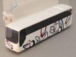 Rietze 63502 MAN Lion's Star A03 Reisebus Millennium 1:87 NEU OVP