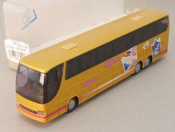 Rietze 64216 Setra S 317 HDH Reisebus Röttger 1:87 H0 NEU! OVP SG