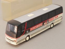 Rietze SM-S315HD-016 Setra S 315 HD Bus Baumeister-Knese Ulm OVP