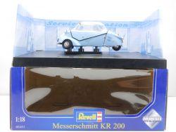 Revell 08483 Metal Messerschmitt KR 200 Kabinenroller lesen! OVP