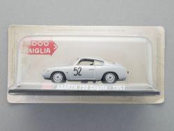 Hachette 158463 Abarth 750 Zagato Mille Miglia 1957 1:43 NEU OVP
