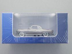 Atlas 7129105 Borgward Isabella Coupe Modellauto 1:43 MIB NEU! OVP SG