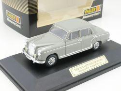 Faller 4320 Mercedes MB 220 S 1956 Ponton W 180 1:43 TOP! OVP