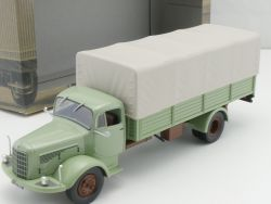 IXO Sondermodell Mercedes MB L 325 Pritsche Plane 1957 LKW OVP