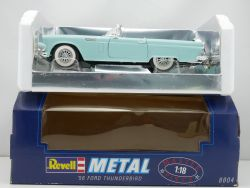 Revell 8804 Ford Thunderbird 1956 Master Piece 1:18 TOP! OVP