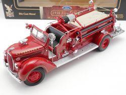 Yat Ming 20058 Ford V8  Feuerwehr Fire Engine 1938 TOP! OVP