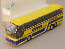 Rietze 60094 Neoplan Cityliner N 116/3 Reisebus Nickel NEU! OVP SG