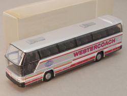 Rietze 61111 Neoplan Cityliner N 116 Bus Westercoach NL NEU OVP