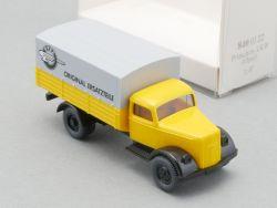 Wiking 8400122 Opel Pritschen LKW Original Ersatzteile NEU! OVP