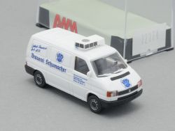 AWM AMW 72174 VW T4 Bus KR Brauerei Schumacher Alt 1:87 NEU OVP