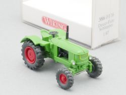 Wiking 8810124 Deutz Schlepper Traktor Trecker 1:87 EVP
