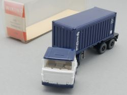 Wiking 22526 Scania Container Sattelzug ICL LKW 526 EVP