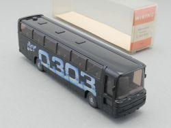 Wiking 712 Mercedes MB O 303 RHD Reisebus 1:87 NEU OVP