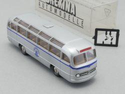 Brekina Mercedes MB O 321 Plus für Bus Schulbus H0 1:87 NEU! OVP