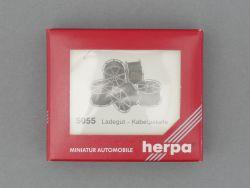 Herpa 5055 Ladegut Kabelpakete Kabeltrommel Zubehör NEU! OVP