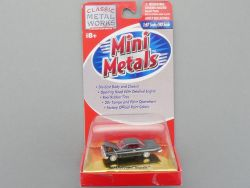 Classic Metal Works 30103 Chevrolet Impala 61 Mini Metals NEU OVP