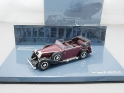 Minichamps 436 039405 DS8 Maybach Zeppelin 1932 1:43 OVP