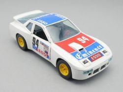 Bburago 9105 Burago Porsche 924 Esso Eminence Modellauto 1:24