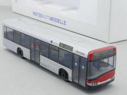 Rietze 65913 Solaris Urbino 12 Bus Rheinbahn Düsseldorf NEU! OVP