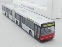 Rietze SoMo Lion's City A23 Bus Rheinbahn Düsseldorf NEU! OVP