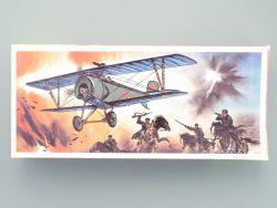 Smer 110 Nieuport 11 BeBe Stavebnice Doppeldecker Flugzeug  OVP