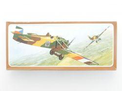Smer 121 AVIA B.H.11 Stavebnice Propellerflugzeug 1920 1:50 OVP