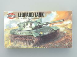 Airfix 2306 Kampfpanzer Leopard 1 Modell KIT 1:87 H0 00 TOP OVP