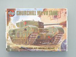 Airfix 61304-4 Churchill Mk VII Panzer British Army KIT 1:87 OVP
