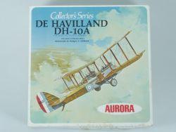 Aurora 1125-350 De Havilland DH-10A 1/48 Model Kit lesen! OVP