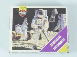 Airfix 01741-7 Astronauten 22 Figuren Zubehör 1:87 H0 lesen! OVP