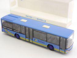 Rietze 61358 Setra S 315 NF VB Bachstein Stadtbus Celle NEU! OVP