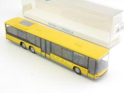 Rietze 62425 Setra S 319 NF Landbus Post Bludenz Österreich OVP