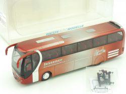 Rietze 64807 MAN Lion's Star R02 Omnibus Jessener PVG NEU!  OVP