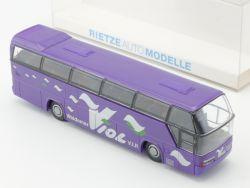 Rietze SM-City2x95-016 Neoplan Cityliner Bus Waldemar Viol OVP