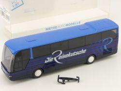 Rietze 63413 Neoplan Euroliner Bus Die Reisekutsche 1:87 H0  OVP
